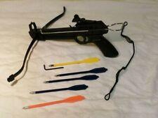 Dart pistol or dart crossbow 50 LBS