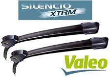 KIT SPAZZOLE TERGICRISTALLO VALEO VM441 FIAT BRAVO II (198) 07> 08>2010->SPATOLE