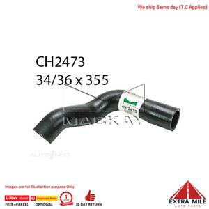 CH2473 Radiator up Hose For Ford Falcon AU1 4.0L I6 Petrol Manual & Auto Mackay