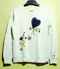 Arnold Palmer Embellished Cotton Sweater