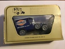 1978 Matchbox-Lesney Models Of Yesteryear Y5 EVER READY~1927 Talbot