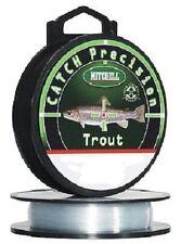 Nylon Mitchell Catch Precision Truite 0.18mm 2.420kg 300m