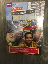 Only Fools & Horses - Series 1-7 - Complete (DVD) 9 Disc Boxset New Sealed