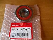 Honda CBR1000 VFR750 Radial roller ball bearing, 96150 6305010  New