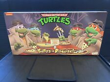 NECA TMNT Turtles In Disguise 4 Pack Set Target Exclusive IN HAND SHIPS FAST