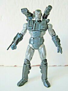 "Marvel Universe Iron Man 2 Comic Series 4"" Inch War Machine Action Figure #23"