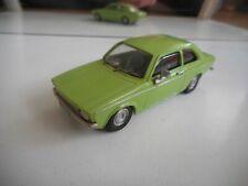 Hostaro Opel Kadett C in Light Green on 1:43