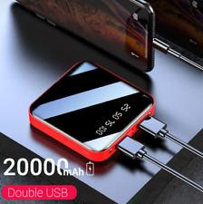 20000mAh Mini Power Bank For Xiaomi iPhone