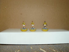 Colombia 2014 World Cup Subbuteo Top Spin Equipo