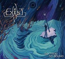 Exist - So True,So Bound (NEW CD)