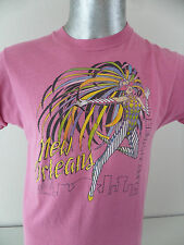 Vintage 1995 New Orleans Bourbon Street Parade Sexy Girl Men's Large T Shirt
