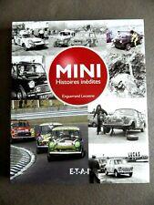 Livre Mini histoires inédites Enguerrand Lecresne 207 Pg FRANCAIS ed ETAI 2014
