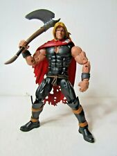 "Marvel Legends Baf Gladiator Hulk series The Mighty Thor Odinson 6"" Figure"