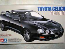 Tamiya 1/24 Toyota Celica GT-Four GT 4 Model Car Kit #24133