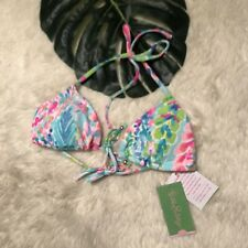 214fbb5bac2 Lilly Pulitzer Women's Bikini Top for sale | eBay