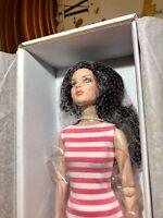 "Resort Stripe Basic Cami-Mink TONNER vintage doll RARE! 16"" BRAND NEW."
