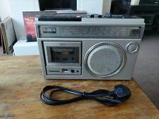 Panasonic RX-1650LE Grabadora de Cassette y Boombox