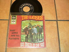 3/2 Gary Lewis and the Playboys - The Loser - Ice Melts in the Sun