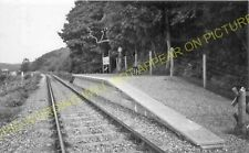 Kelling Camp Railway Station Photo. Holt - Sheringham. North Norfolk Railway (2)