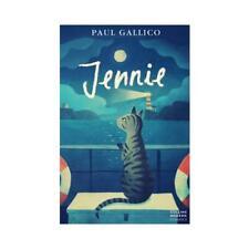 Jennie by Paul Gallico, Paolo Gallico