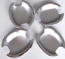 Door Handle Bowl Cover Caps Trim Fit FOR Volkswagon VW Jetta 6 Mk6 2010-2014