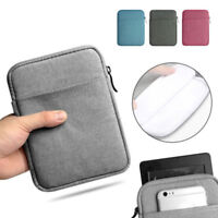 6'' Sleeve Bag Case Cover Pouch for Kindle Paperwhite Tablet eReader 1PC  #AM5X