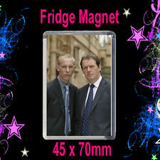 KEVIN WHATELY, LAWRENCE FOX LEWIS - FRIDGE MAGNET 45 X 70mm IMAGE1
