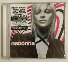 "Madonna Die Another Day Cd-Single  USA 2002 ""sticker"" en portada"