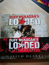 Duff McKagan : Wasted Heart Ep CD (2008)