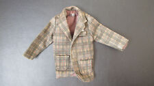 Vintage Handmade Jacket for Allan or Ken Barbie Doll (1960's)