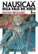 Planet Manga - Nausicaa 3 - Nuova Edizione - Ristampa - Nuovo !!!