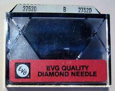 Electro-Voice Diamond Phonograph Needle 2752D Take a Look