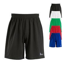 Sol's Teamsport BASIC SHORTS BORUSSIA Sporthose Trainingshose Neu LT90102