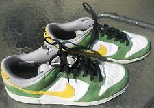 Nike 313439-131 size 12 Men's very good condition one has minor damage see photo