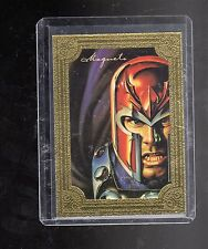 1996 Marvel  Masterpieces  #3 Golden Gallery card