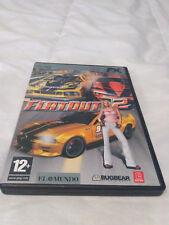 Flatout 2 PC Cd-Rom FX Interactive