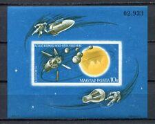 32442) Hungary 1965 MNH Space S/S Scott #C260 Imperf