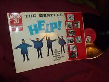 Beatles Help Hor Zu SHZE 162 Stereo VINYL LP