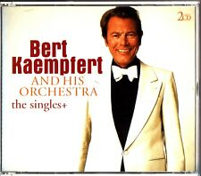 Bert Kaempfert And His Orchestra -The Singles + (2-CD) Best Of/Greatest Hits