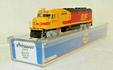 Athearn N Scale DCC Ready Santa Fe F45 Diesel #5963