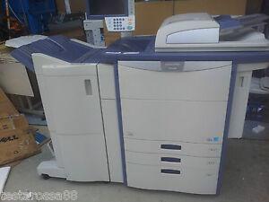 Toshiba eStudio 6530C PRO Colour Multifunction with Copy Scan Print & Staple
