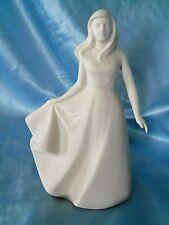 "Hansen Classics ""Young Woman"" 8"" 1996 Porcelain Figurine"