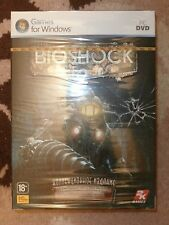 BioShock 2 Collector's Edition (PC, 2010) Russian Version