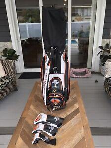 Callaway 2020 Major PGA Championship Tour Staff Bag Limited Edition
