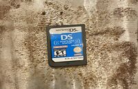 Nintendo DS Download Station Volume 5 | Not For Resale | Rare