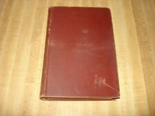 Awesome 1896 Antique book - Ardath The Story of a Dead Self by Marie Corelli