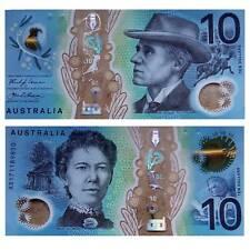 Australien / Australia 10 Dollar 2017 Pick New Unc.  polymer  / 2569994vvv.