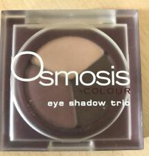 Osmosis Skincare Eye Shadow Trio, Spice Berry  3g  New  $30