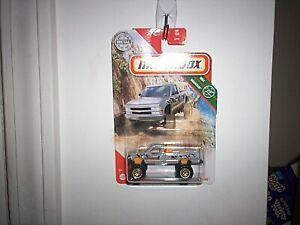 Chevy K1500 #69 Mountain 2020 Matchbox Case F