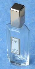 Parfümflasche Flakon Jean-Louis Scherrer Paris, Leerflasche EDT f. Sammler
